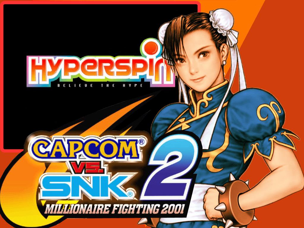 Capcom Vs Snk 2 Millionaire Fighting 2001 Rev A Cvs2gd Naomi