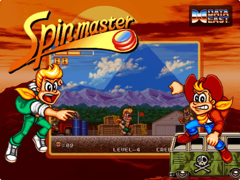 spin master game download