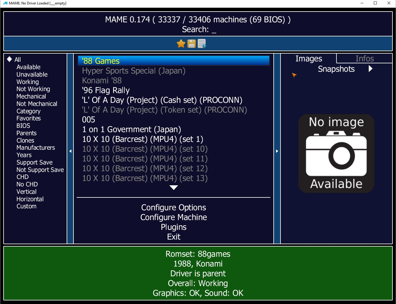 Atomiswave bios mame32 | What Is the Best Way to Add BIOS Files to