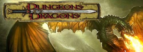 Dungeons & Dragons Database (XML)