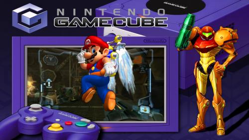 Gamecube Rom Pack