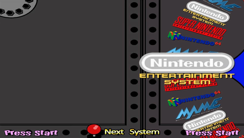 N64 bios mess