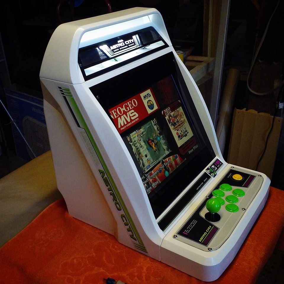 candy cabinet inspired bartops by multi game system cabinets and