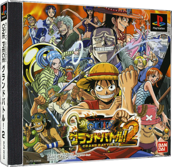 One Piece Grand Battle! 2 (Japan).png