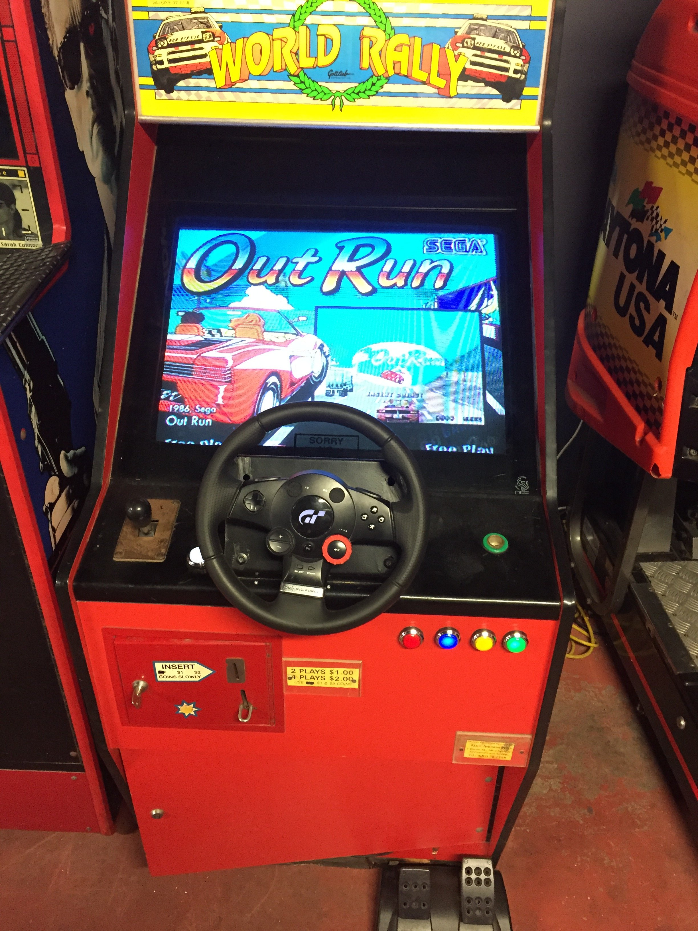 Hyperspin Mame Arcade Cabinet Cabinets Matttroy