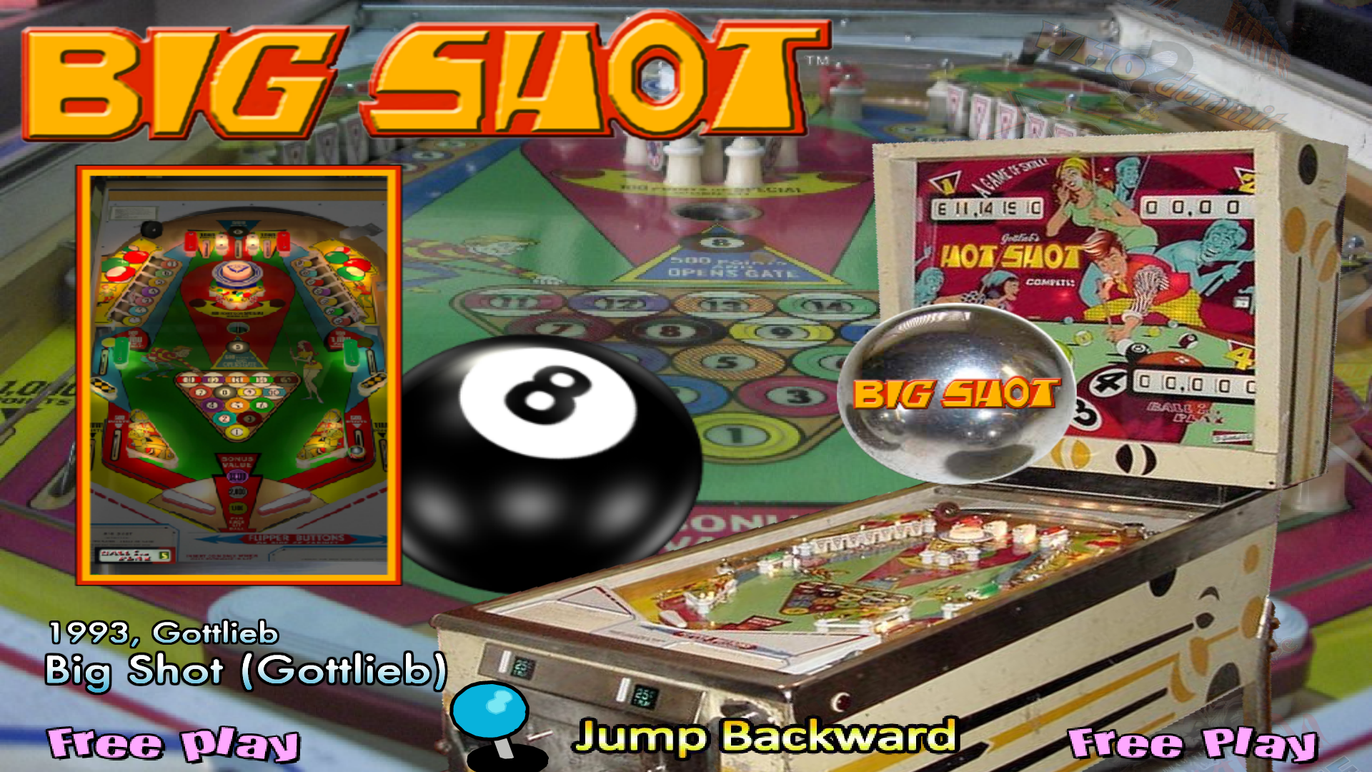 Quick tutorial for setting up Pinball Arcade - Page 13