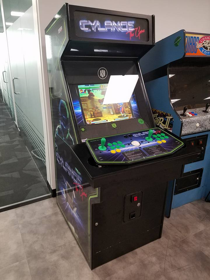 Rebuilt X-Arcade Machine - Cabinets and Projects - HyperSpin Forum