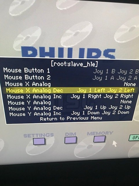 Phillips cdi - Android Emulators - HyperSpin Forum
