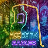 ADORetroGamer