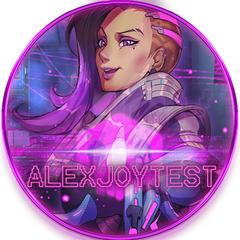AlexJoyTest